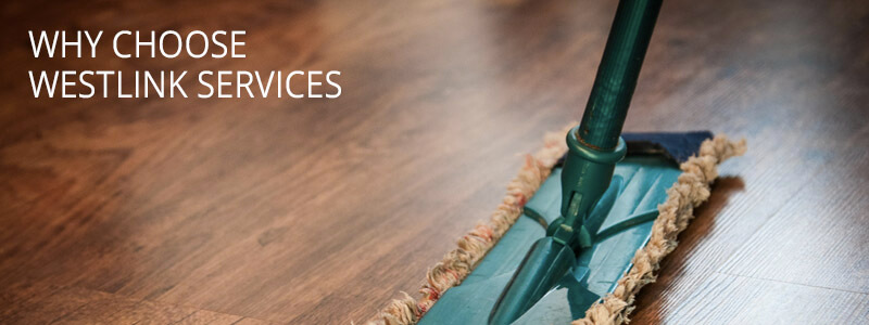 why choose westlink cleaning services in sydney