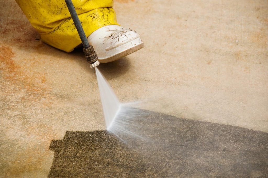 Pressure Cleaning Companies Sydney