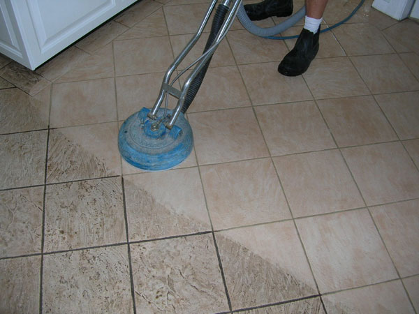 Tile and Grout Floor Cleaners Sydney