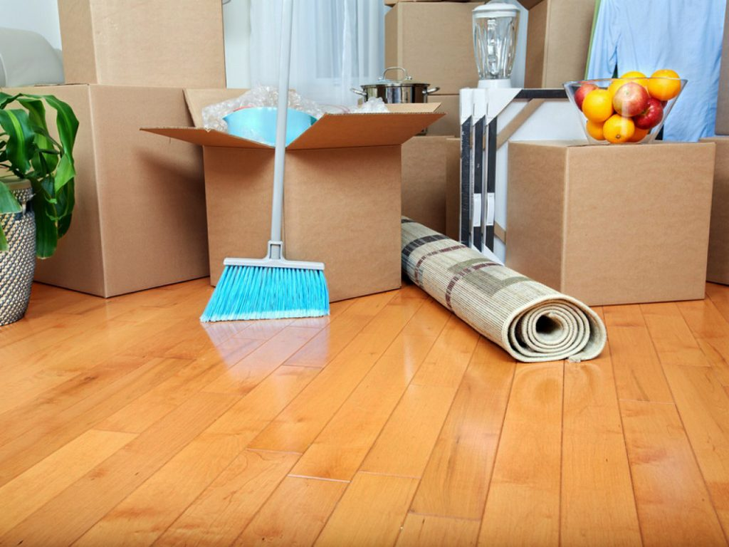 End of Tenancy Cleaning Sydney